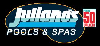 Juliano's Pools & Spas