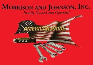 Morrison & Johnson Automotive Repair